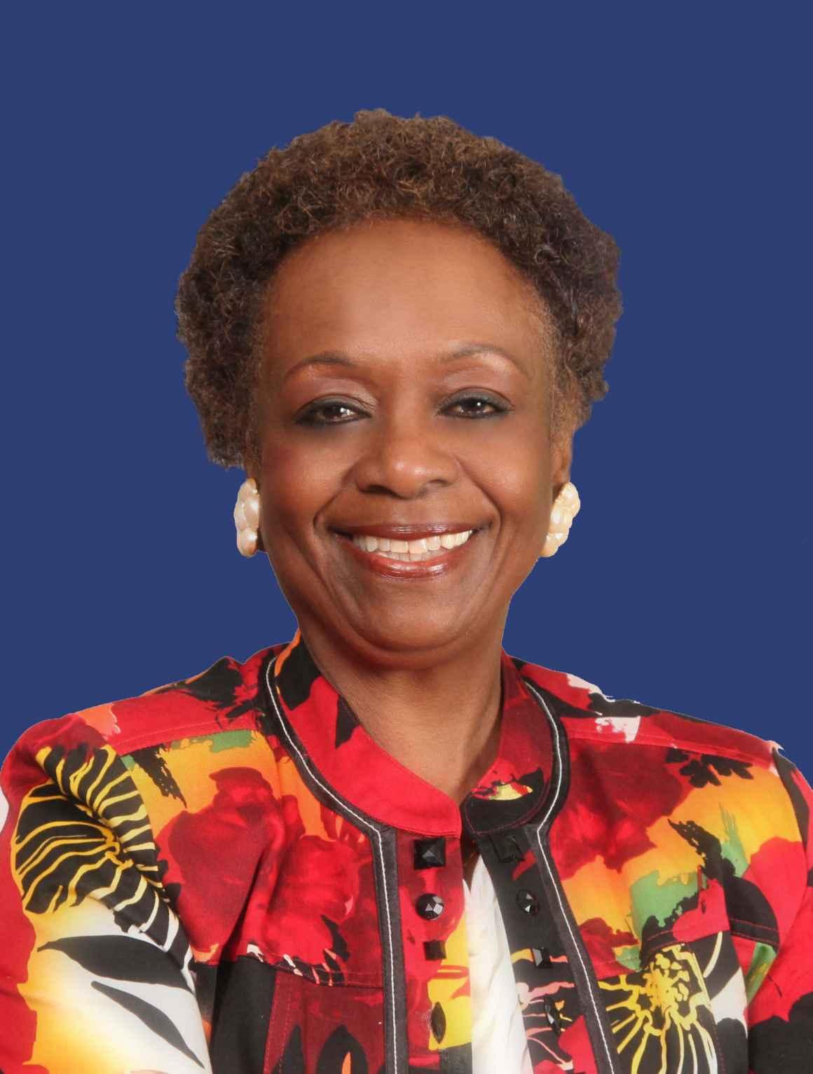 Sylvia Allen Cisco